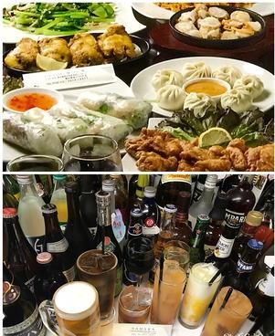 アジアン料理 サハラのおすすめ料理1