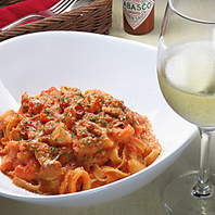 料理とワインを楽しむための組み合わせ
