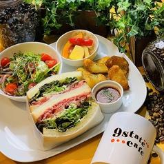9 STATE CAFE ナインステイトカフェのおすすめ料理2