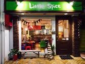 タイノマチゴハン リトルスパイス Little Spice 金沢の雰囲気3