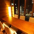 個室(~6名10~名様)をご用意致しました。我々、鼎泰豐は今後もお客様のご満足を第一に、今後もクオリティーとサービス向上、安心、安全にこころがけさらなる美味しさを目指します。世界10大レストランに選ばれたレストラン★