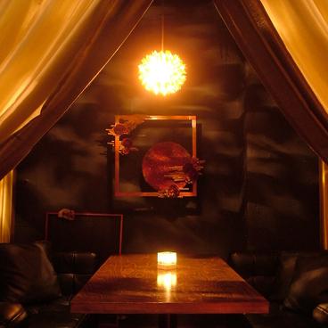 ラトゥ カフェ Ratu-Cafeの雰囲気1