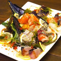 シーフードバル 伊勢志摩食堂の特集写真
