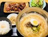 J-chan 冷麺のおすすめ料理3