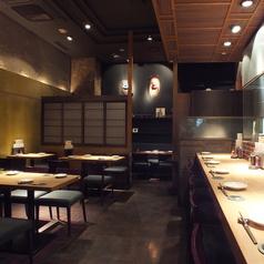 ひない小町 蒲田店の雰囲気3