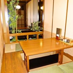 日本海庄や 小田原店の雰囲気1