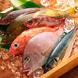 日本近海にて育まれた新鮮な朝〆鮮魚を豊洲市場より直送