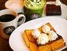 カフェ ソレッラのおすすめポイント3