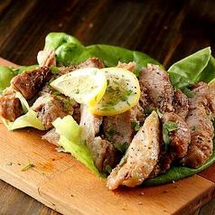 野菜とお肉の関内バル333の特集写真