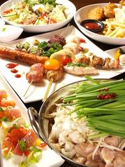 串焼 鍋料理 仁の写真