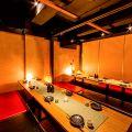 九州地鶏居酒屋 炭鶏の雰囲気1