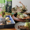 鮮魚と鴨 酒 蕎麦 みかどのおすすめポイント3