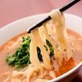 料理メニュー写真刀削麺