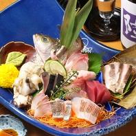 青森や愛媛から直送鮮魚