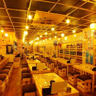 恵美須商店 澄川店の雰囲気1