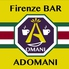 Firenze BAR ADOMANIのロゴ