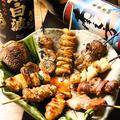 焼き鳥 銀山のおすすめ料理1