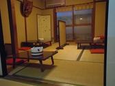 わら 金閣寺の雰囲気2