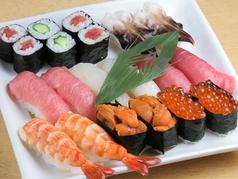 新富寿司の写真