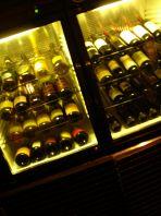 100種類を超えるワイン