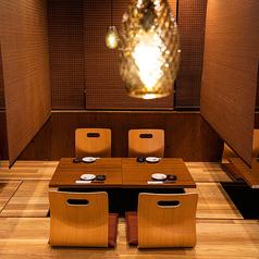肉と酒がうまいもん 千葉駅店の雰囲気1