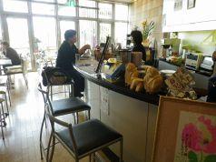 ミュージアムカフェ 風遊 美原のおすすめポイント1