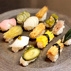 京野菜寿司と完全個室居酒屋 京隠れ 大宮東口店のおすすめ料理1