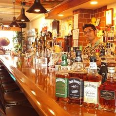 ロックカフェ USAGIの写真