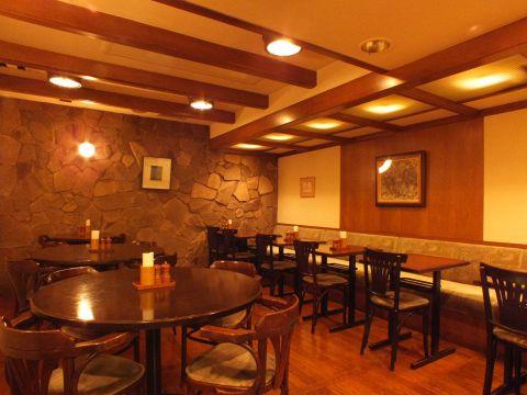 Restaurant YAMAGATA (レストラン ヤマガタ)|店舗イメージ2