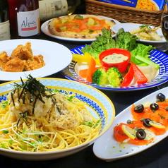 イタリアンバル パステル 瀬田店のおすすめ料理1