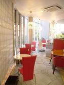 デルカフェ DELcafeの雰囲気3