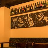 肉バル 39th サンクス 新宿東口店の雰囲気2