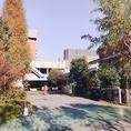 駐車場ございます。相模大野駅/成瀬駅/東林間駅車で5分☆中央林間駅からもお車でお越しください!