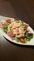料理メニュー写真小エビのカクテルサラダ