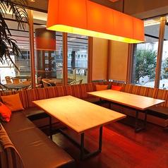 ポータルカフェ PORTAL CAFEの特集写真