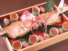海鮮処 松月亭 博多中洲店の特集写真
