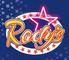 アメリカンダイナー Rody'sのロゴ