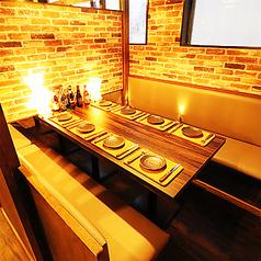 個室食べ放題バル ノウ家 八王子店の特集写真