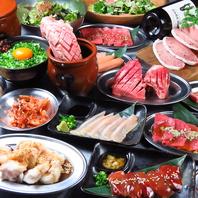 大好きなお肉を好きなだけご注文!