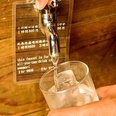 昭和居酒屋 北山食堂のコース写真