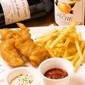 料理メニュー写真FISH&CHIPS