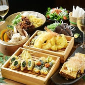 天ぷら酒場KITSUNE 三郷店のおすすめ料理2