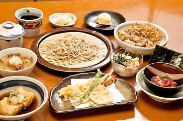 石本家のおすすめ料理1