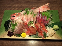酒菜家 おあじ 魚津店のおすすめ料理1