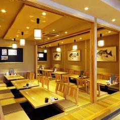 築地 日本海 赤羽店の特集写真