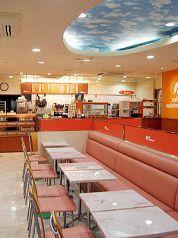 カフェ サンタマリア 姫路店のおすすめポイント1