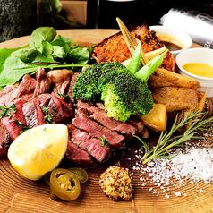 THE MEAT ANGUS 刈谷店のおすすめ料理3