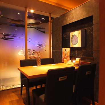 日本海庄や 大森店の雰囲気1