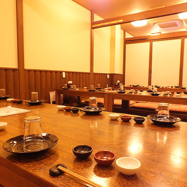 九州料理 加津佐の雰囲気1