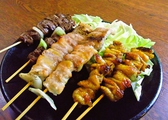 炭火居酒屋 109 TOKUのおすすめ料理3